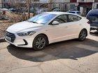 Hyundai Elantra 1.6AT, 2016, 75000км