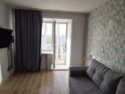 Предлагается к покупке однокомнатная квартира 31.8 кв.м. нa