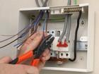 Увидеть foto Электрика (услуги) Электрик - Электромонтажные работы 35129808 в Бийске