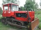 Свежее foto Трактор Продам трактор ДТ-75 (бульдозер) 65658153 в Бийске