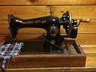Продам швейную машинкуSinger