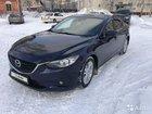 Mazda 6 2.0AT, 2012, 112000км