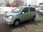 Toyota Funcargo 1.5AT, 2000, 180000км