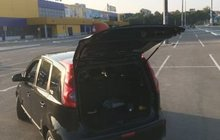 Nissan Note 1.4МТ, 2008, 180000км