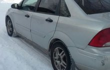 Ford Focus 2.0AT, 2001, 342000км