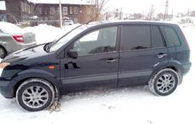 Ford Fusion 1.4 AMT, 2006, 118 000 км