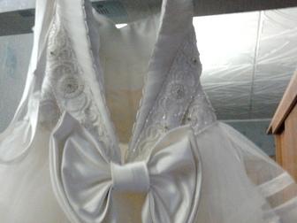 Скачать изображение Женская одежда Шикарное свадебное платье 34674099 в Бийске
