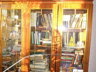 Уникальное изображение  Стенка б/у 4 шкафа недорого 36668362 в Бийске