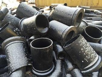 Просмотреть фотографию  Скупаем лежалые трубы ПНД, 38591790 в Бийске