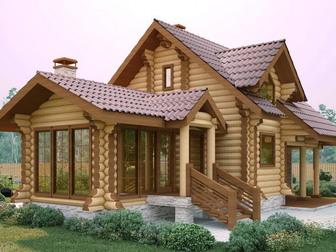 Свежее фотографию Строительство домов Рубленные дома, бани, беседки 68105852 в Бийске