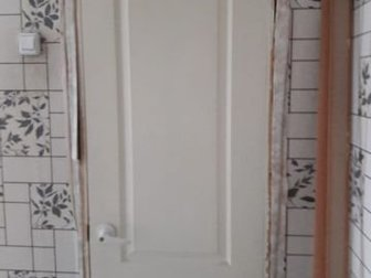 Дверь в сан, узел  стандартная, в Бийске