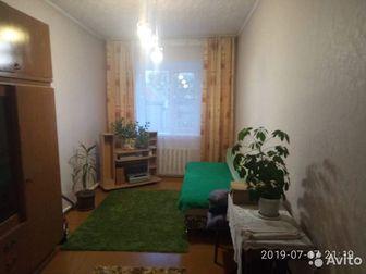 Продам квартиру в доме, 83 кв,  м в с,  Первомайское в центре,  3 комнаты, кухня, большой коридор, раздельный сан,  узел, веранда,  Везде пластиковые окна, центральное в Бийске
