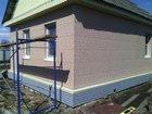 Изображение в Строительство и ремонт Строительство домов Монтаж и утепление фасадов, устройство крыш, в Биробиджане 600