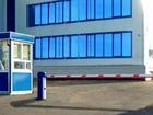 Скачать бесплатно фотографию  Ворота,шлагбаумы на автоматике, 38282461 в Биробиджане