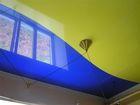 Фото в Услуги компаний и частных лиц Разные услуги Все виды натяжных потолков под любой размер в Благовещенске 259