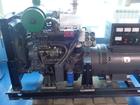 Просмотреть foto  ДЭС (дизельная электростанция) 50кВт на раме ручной запуск 38409876 в Благовещенске