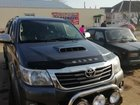 Toyota Hilux 2.5 МТ, 2012, 205 000 км
