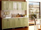 Кухонный гарнитур прима люкс 2 метра