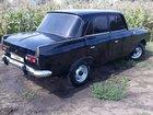 Москвич 408 1.4МТ, 1969, 50000км