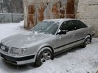 Audi 100 2.3AT, 1992, 380000км
