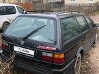 Volkswagen Passat 1.6МТ, 1988, 340000км