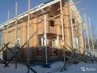Окна в котеджи и деревянные дома