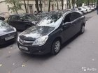 Opel Astra 1.6МТ, 2012, 192527км