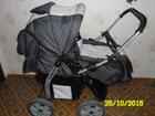 Смотреть фото Детские коляски Коляска зима-лето 33987695 в Братске