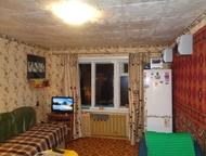 Просторная 1 комн в Падуне Продается 1 комн квартира с хорошим ремонтом и просто