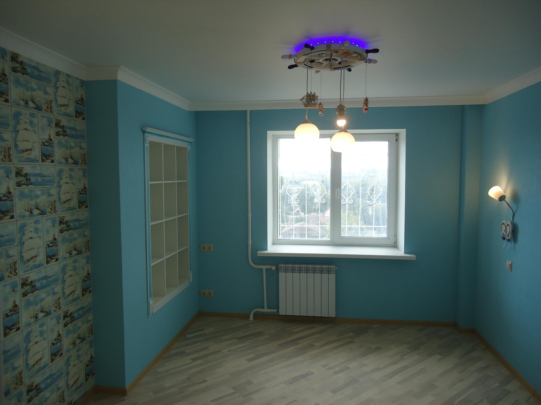 Фото ремонта квартир брянск