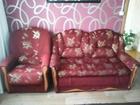 Скачать foto Мягкая мебель продам диван+кресло 34960908 в Брянске