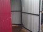 Смотреть фото Строительные материалы Хозблок 35514264 в Брянске