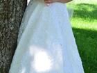 Свежее foto Свадебные платья свадебное платье 38404535 в Брянске