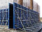 Изображение в Строительство и ремонт Строительные материалы Куплю б/у опалубку стеновую и перекрытия. в Брянске 100