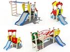 Просмотреть фотографию Разное Детский комплекс с горкой купить в Брянске 39766448 в Брянске