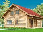 Скачать бесплатно foto  Строительство деревянных домов 39996344 в Нижнем Новгороде