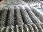 Уникальное изображение Строительные материалы Сетка рабица оцинкованная 69356516 в Брянске