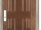 Свежее foto Разное Входная стальная дверь с бесплатной доставкой 69356619 в Брянске