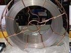Проволока наплавочная стальная нп-30хгса ф1,2-1,6