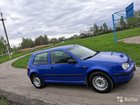 Volkswagen Golf 1.4 МТ, 2000, 205 000 км