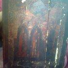 продам икону старинную середина 19, века