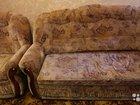 Диван-кровать. Кресло-кровать