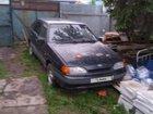 ВАЗ 2114 Samara 1.5МТ, 2006, 120000км