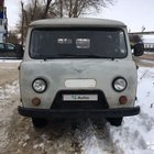 УАЗ 2206 2.4МТ, 1995, 150000км