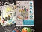 Дойпаки,многоразовые пакеты (ложечки) для детского