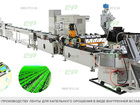 Скачать изображение Разное Оборудование для производства эмиттерной ленты капельного орошения 39420739 в Чехове-7