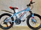 Уникальное foto Велосипеды Легкий подростковый велосипед 20 с алюмин, рамой 62139977 в Челябинске