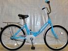 Увидеть фото Велосипеды Новый дорожный складной велосипед 62166375 в Челябинске
