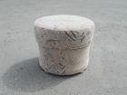 Просмотреть фотографию Мягкая мебель Продам новые оригинальные пуфики 66433121 в Челябинске