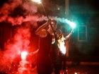 Скачать фотографию  Огненное шоу (Фаер шоу) Челябинск и Троицк, Световое шоу, Огненное сердце 66458854 в Челябинске